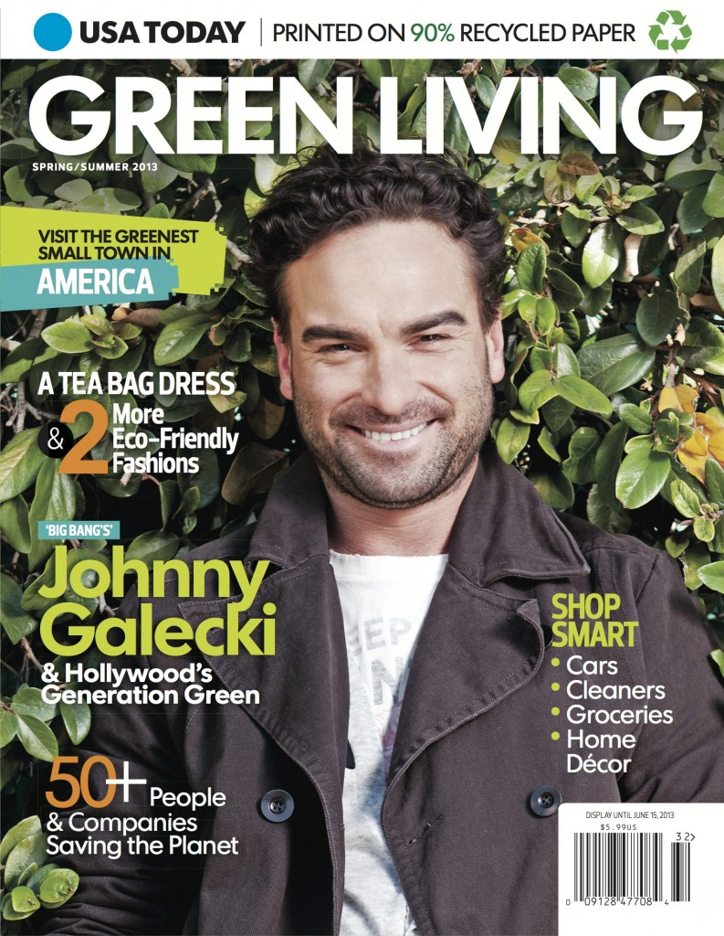 GREEN LIVING_COVER